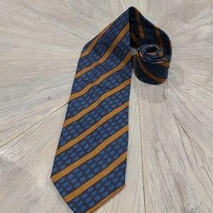 Giorgio Armani 100% silk tie